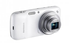 AT&T Samsung Galaxy S4 Zoom Now Available for $199.99