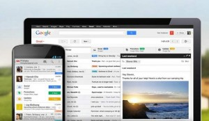 Gmail For iOS Updated, iPad Gets New Features