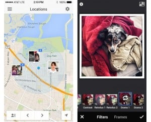 Google+ for iOS Updated, Brings Full Resolution Photo Backups