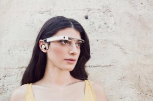 Google Glass SDK To Be Released To Developers This Month