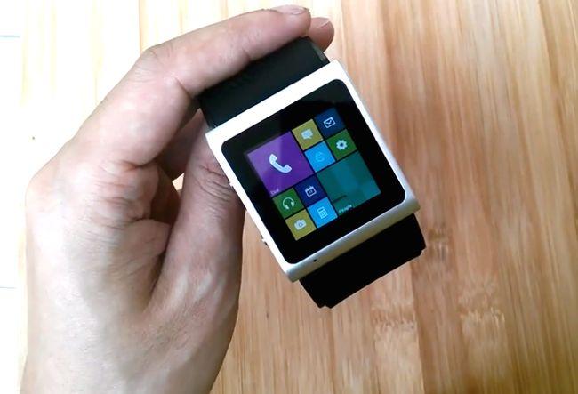 goophone smart watch