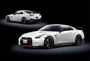 Nissan GT-R Nismo Makes North American Debut in LA
