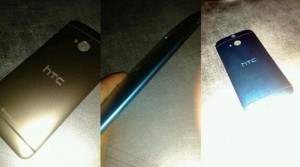 HTC M8, 2nd Generation HTC One Photos Leaked