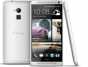 Wirefly Offering Sprint HTC One Max for $129.99