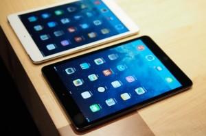 Limited Supplies: iPad Mini with Retina