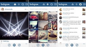 Instagram for Windows Phone Now Available