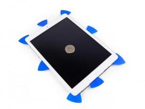 Apple's iPad Air Gets Taken Apart (Photos)