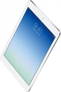 Apple's iPad Air Now Available