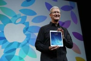 Apple iPad Air Lands On C Spire Wireless