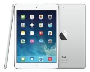 Apple Working To Increase Retina iPad Mini Supply