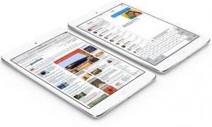 Verizon Offering LTE enabled iPad Mini with Retina for $429.99
