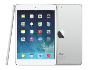 Apple iPad Mini with Retina Display Now Available for Walk-in Customers
