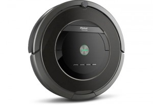 iRobot Roomba 800 Vacuum Cleaner Announced