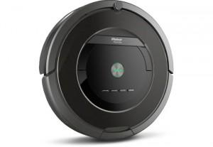 iRobot Roomba 800 Vacuum Cleaner Announced
