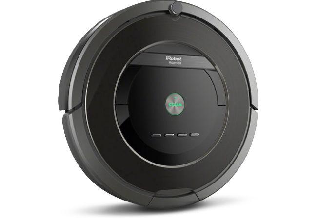 iRobot 800