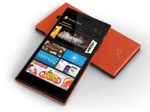 Jolla To Use Yandex Store For Apps