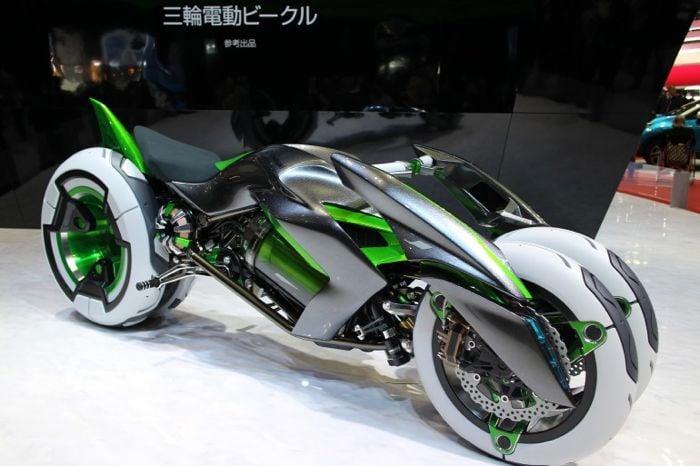 Kawasaki J