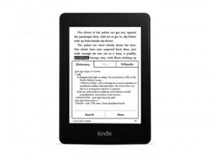 Next-gen Kindle Paperwhite to arrive Q2 2014
