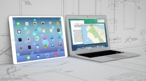 Larger 12.9-inch iPad Under Testing, Expected to Launch in March 2014?