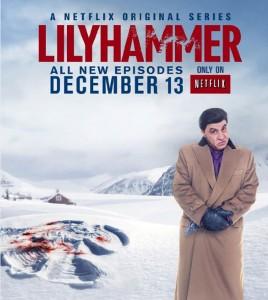 Netflix Original Lilyhammer Season 2 Airs December 13