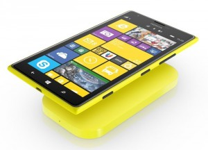 Nokia Lumia 1520 Available in Limited Quantities in Stores As Well