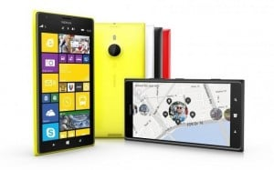 Nokia Lumia 1520 and Lumia 2520 to Launch on November 22nd (Rumor)