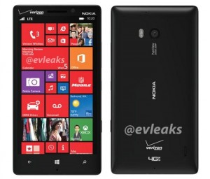 Verizon Nokia Lumia 929 Release Date May Be 21st November