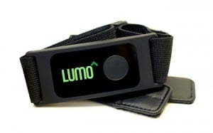 LUMOback Sensor Launches in the UK to Help Improve Posture