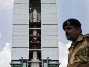 India is going to Mars this week