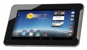 Medion Launches Lifetab E7310 Android Tablet