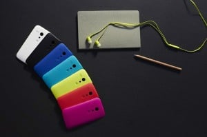 Moto G Available from Phones 4U For £119.95 on PAYG, £134.95 for SIM-Free