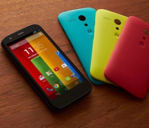 Moto G Shells Goes on Sale for $14.99