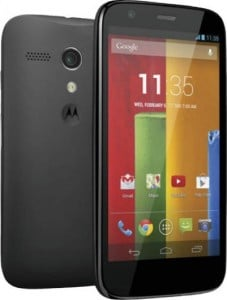 Motorola Moto G Specs And Photos Leaked Ahead Of Official Launch