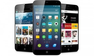 128GB Meizu MX3 Launched In China