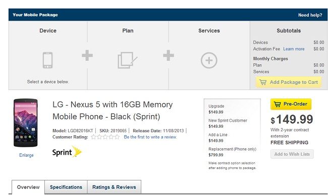 nexus-5-best-buy