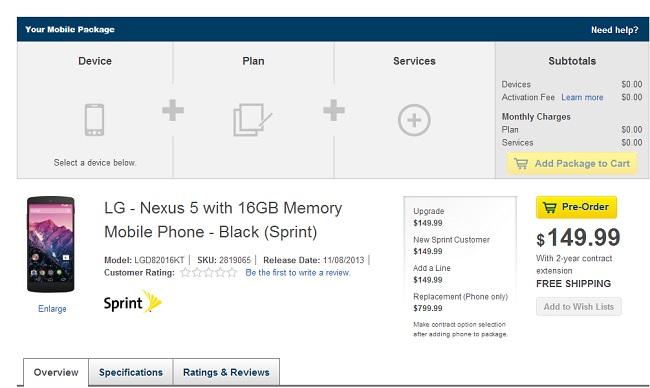 nexus-5-best-buy