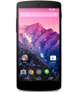 Google Nexus 5 Not Headed To Verizon Wireless