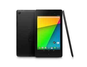 Android 4.4 Kitkat Rolling Out for Data-enabled Nexus 7 (2012 and 2013)
