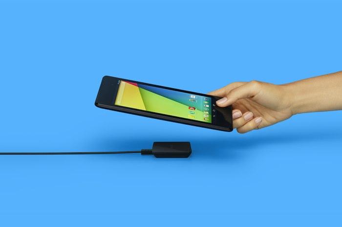 Nexus Wireless Charger