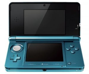 Nintendo 3DS update adds Miiverse support and other features