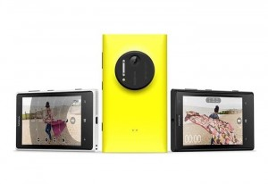 Nokia Camera App Updated with Raw Support