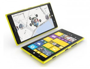Nokia Lumia 1520 to Hit UK on December 6th