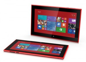 Nokia Lumia 2520 Tablet Lands In The UK 4TH December, Exclusive To John Lewis