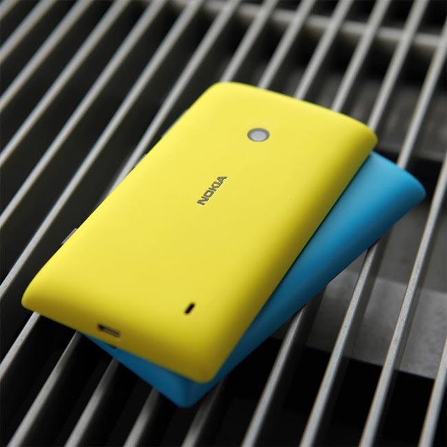 Nokia Lumia 525 Yellow Nokia Will Make The Lumia 525