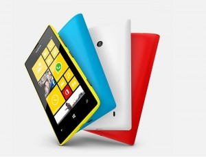 AT&T Offering Nokia Lumia 520 for $49 Off Contract from November 28th