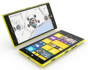 "32GB Nokia Lumia 1520 Coming to AT&T In the ""Near Future"""