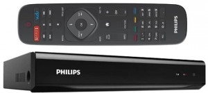 Philips HDR5710 and HDR5750 High-Definition Video Recorders Debut