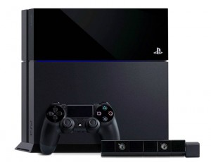 Sony Expects To Sell 3 Million PlayStation 4 Consoles This Year