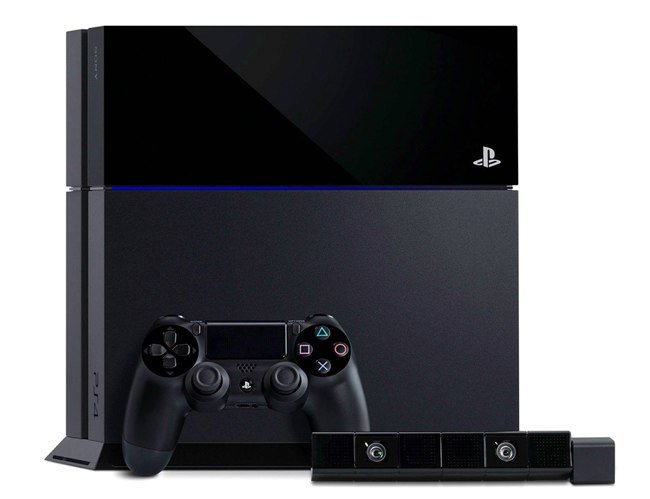 playstation 4 officially launches