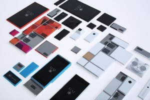 Motorola Project Ara Smartphones To Be Built By 3D Systems